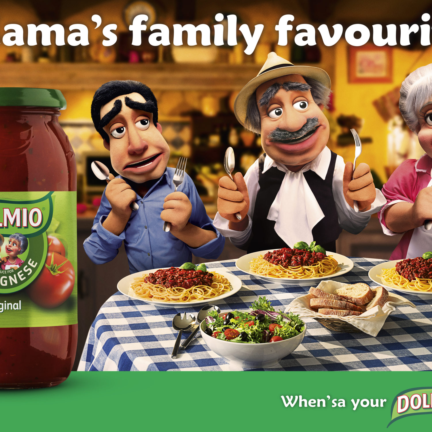 Food_Photographer_London Dolmio Originl Tomato Sauce