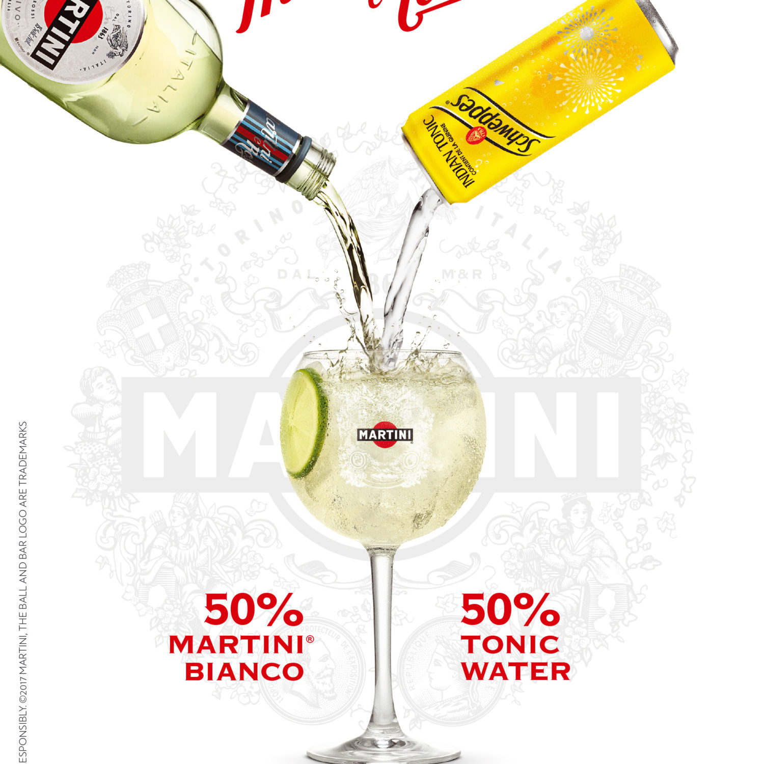 Martini Bianco-PourFood_Photographer_London