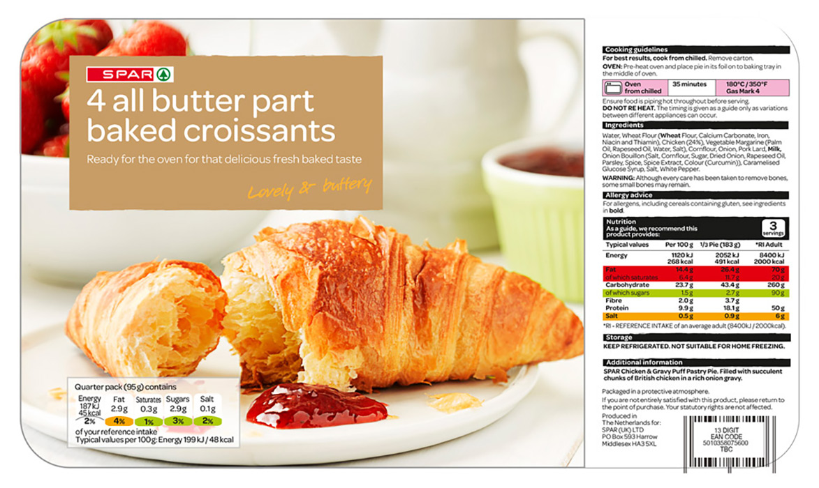 spar_croissant_by_London_food_photographer_michael_michaels