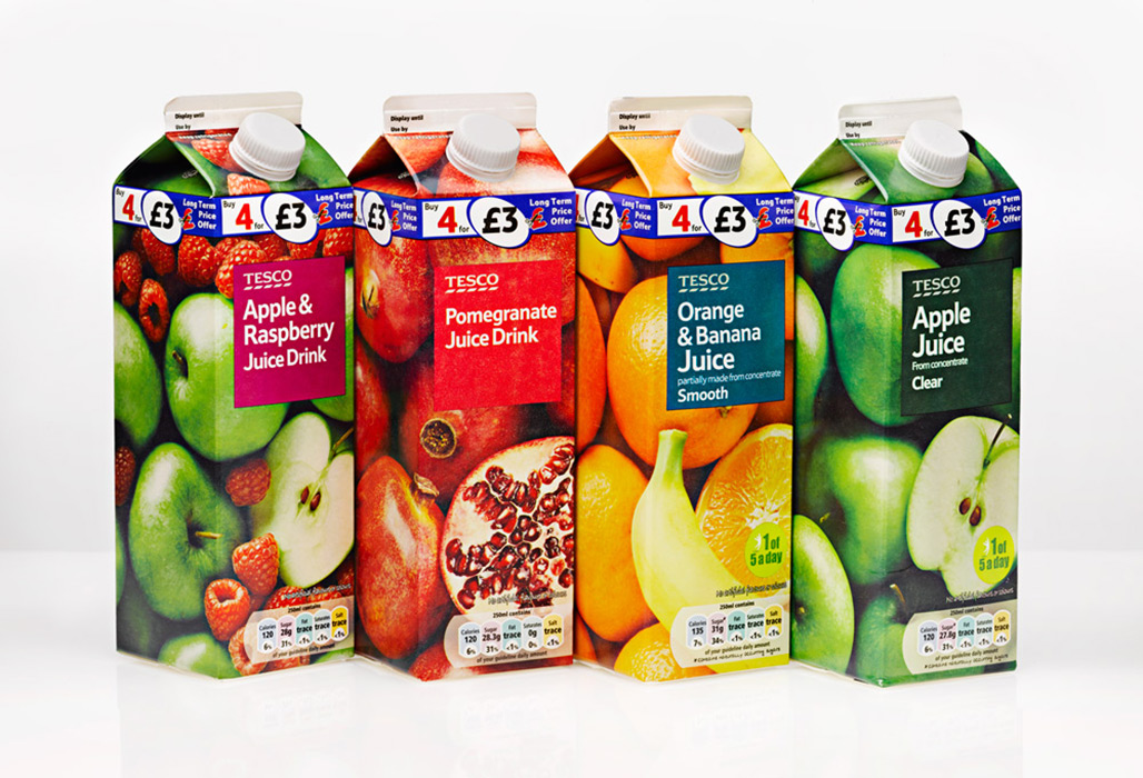 tesco_juices_by_London_food_photographer_michael_michaels