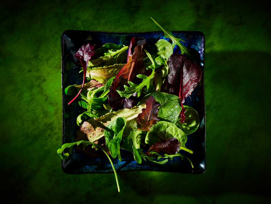 photo_of_Mixed_leaves_by-London-food-photographer_Micael_Michaels