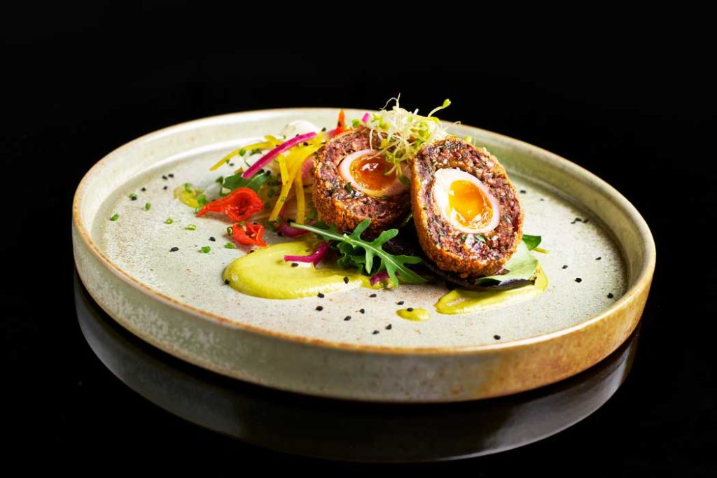 Falafel-scotch-egg_by-London-food-photographer