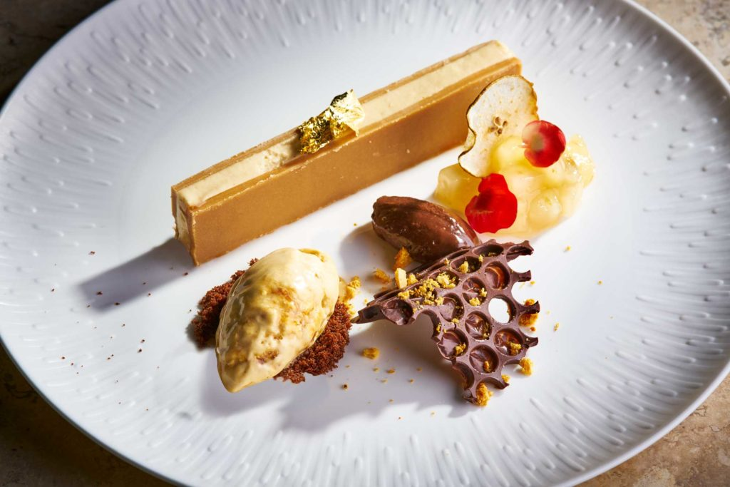 Peanut-butter-desert_by-London-food-photographer